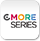 C More Series logo