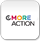 C More Action