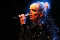 Annette Heick giver op! Annette Heick, sanger, Mads og Monopolet, allergi