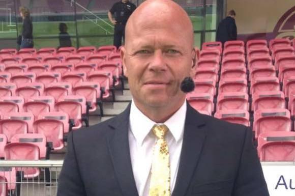 Stig Tøfting har fået nyt tv-job! stig tøfting, superligaen, fodbold, viasat