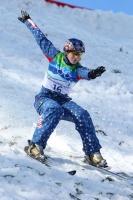 Kæmpe russisk fejl ved OL! OL, Sotji