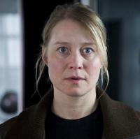 Sådan: Trine Dyrholm vinder Sølvbjørnen! Trine dyrholm, sølvbjørn