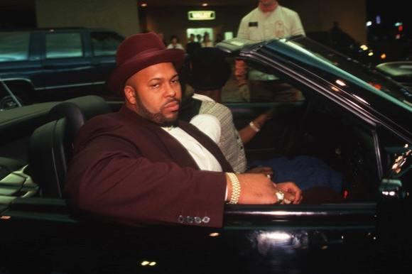Mordanklaget rapstjerne står til 30 år! marion knight, dr. dre, chris brown