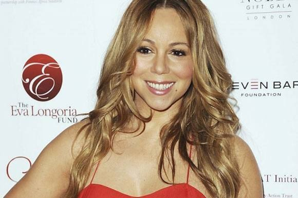 Carey's søster anholdt for prostitution! Mariah Carey, søster,  prostitution, anholdt