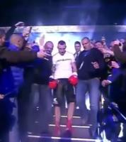 Linse Kessler: Mikkel er s� klar! Linse Kessler, Mikkel Kessler, boksning, Sauerland