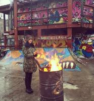 Katy Perry forbi Christiania: Se fotoet! katy perry, christiania