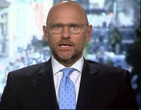 Skandale: Qvortrup færdig på TV2! Henrik Qvortrup, TV2, Se&Hør
