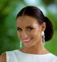 Claudia Rex som ny vært på TV3! claudia rex, vild med dans, tv3, bikini island