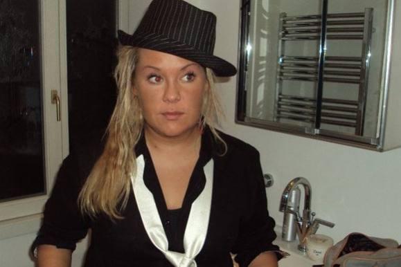 Linda P var utro: Nu fik ekskone hævn! linda p, tv 2 zulu