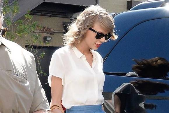 Taylor Swift holder pause fra musikken! taylor swift