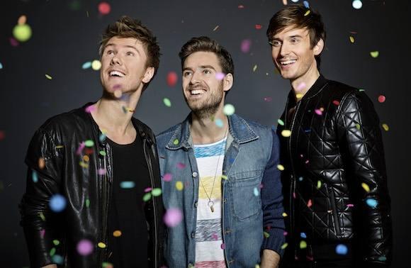 Skandale-ramte Eurovision skydes i gang! Lighthouse X, Eurovision