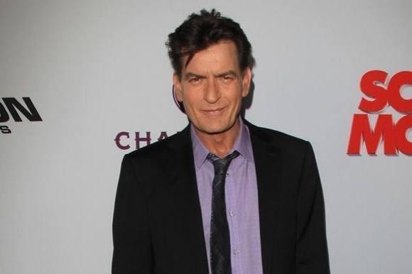 Endelig: Sheen afslører årsagen til nedbrud! charlie sheen