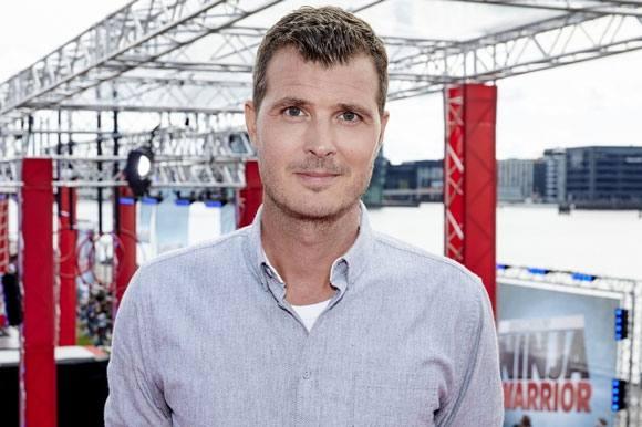 Pelle Hvenegaard satser alt! Pelle hvenegaard, dagens mand, ninja warriors, addies, app, reklameapp