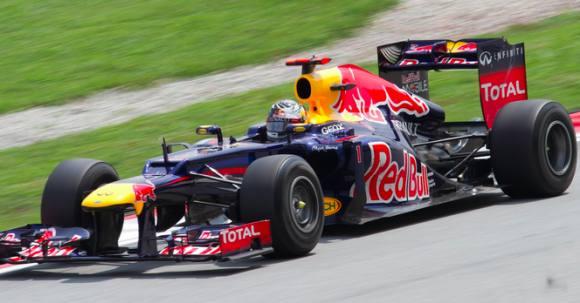 Red Bull straffet Kevin rykker frem ! f1, magnussen, button,