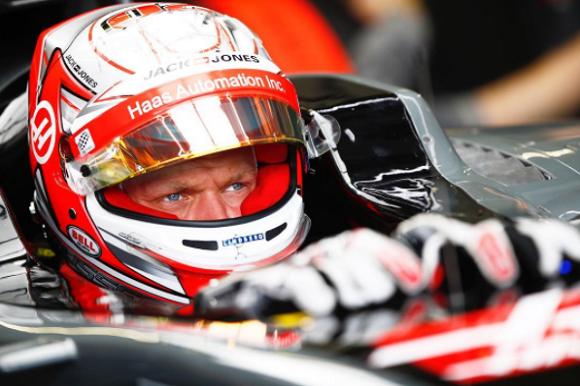 Pragtpræstation af Kevin på Silverstone! Kevin Magnussen, godkendt, indsats, Silverstone, f1, formel1,