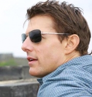 S� vild er prisen p� Cruises luksushus! tom cruise, hollywood