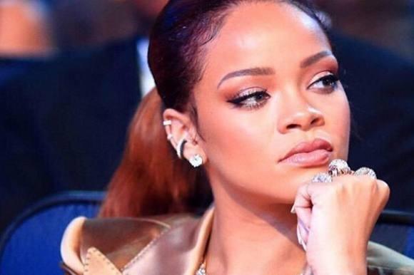 Remee festede med Rihanna! Remee, Rihanna, natklub