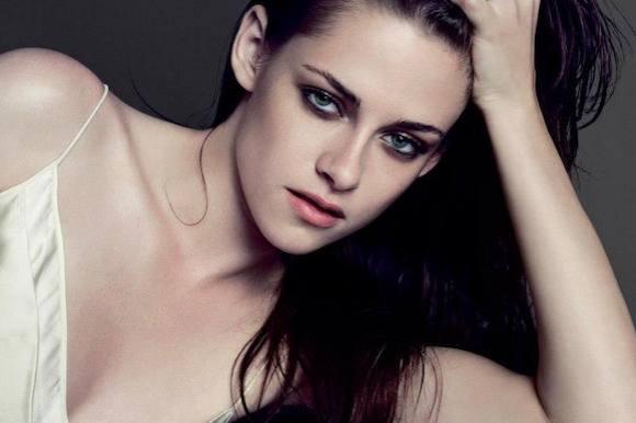 Kristen Stewart afsløret som lesbisk? kristen stewart, twilight, robert pattinson