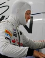 Magnussen erobrer super startplads! kevin magnussen, formel 1