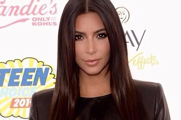 Billede: Sovende Kardashians bagdel! kardashian, kanye west