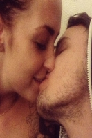 Geggo og kæresten flytter sammen! Geggo, Michal, kæreste, sex, nøgen, Brygge