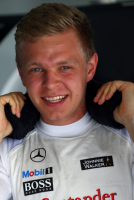 F1: Kevin fik en skidt kvalifikation! Kevin Magnussen, Formel 1, Kina, Live, stream