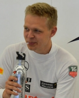 Magnussen starter nr. 4 i Melbourne! f1, magnussen,