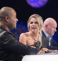 Chok: Lina Rafn dropper X Factor! lina rafn, x factor, dr