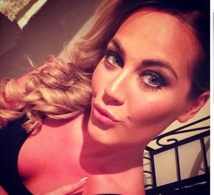 Billeder: Amalie har travlt i LA! Amalie, LA, Paradise Hotel, Go morgen Danmark