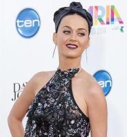 Katy Perry: Sådan skal jeg scores! katy perry