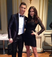 Medie: Ronaldo vraget af supermodel! cristiano ronaldo, real madrid