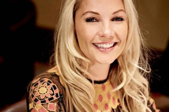 Caroline Fleming g�r tv-karriere i USA! caroline fleming, baronesse, nicklas bendtner