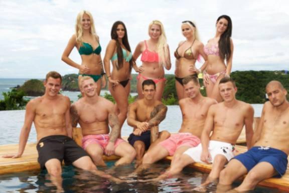 Se listen: Her er årets reality-scoringer! paradise hotel, reality