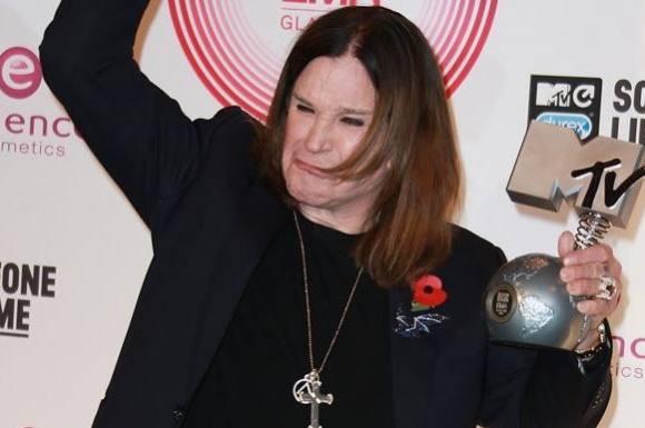 Ozzy Osbourne laver ny supergruppe! ozzy osbourne, black sabbath, slash