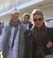 Så vild er Schumachers hjemmeklinik! michael schumacher, formel 1