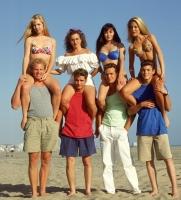 'Donna' afslører: Knaldede to 90210-fyre! beverly hills 90210, tori spelling