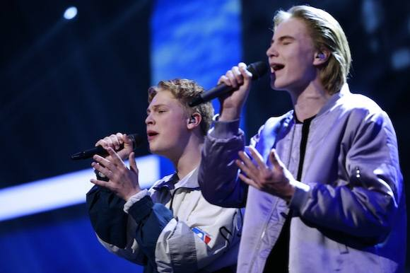 Citybois ude af X Factor: Vi fortsætter! citybois, x factor