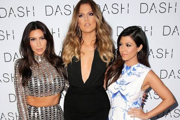 Kardashians i terapi efter kønsskifte! kim kardashian, bruce jenner