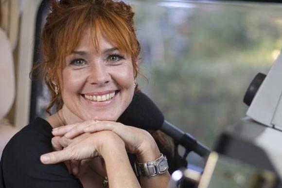 Joan Ørting afslører: Skal skilles! joan ørting