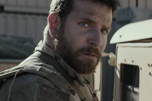 Snigskytte-film slår alle salgsrekorder! american sniper, bradley cooper, hollywood