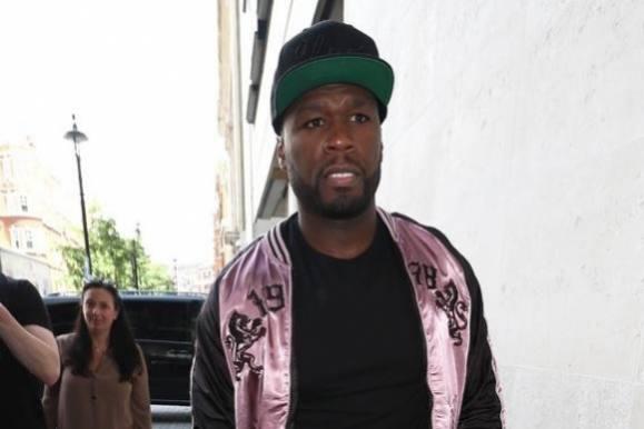 50 Cent: Mit luksusliv er bluffnummer! 50 cent