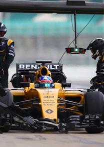 Ocon skal køre for to teams! Esteban Ocon, Kevin Magnussen, Renault, Formel 1, Grandprix