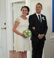 Gift ved første blik-pige: Min nye fyr! gift ved første blik, dr