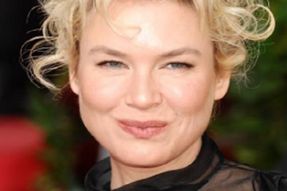 Zellweger svarer på botox angreb! Renee Zellweger, botox, angreb, awards