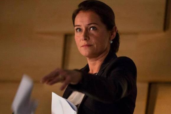 Sidse Babett får megarolle i HBO-serie! sidse babett knudsen, borgen, hbo, westworld