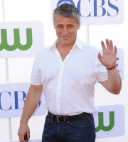 Officielt: Her er den nye 'Top Gear'-v�rt! top gear, matt leblanc