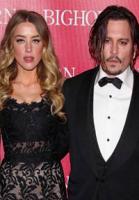 Johnny Depps skilsmisse på plads! Johnny Depp, Amber Heard, skilsmisse, enighed