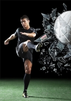 Ronaldo er med! Ronaldo, Champions League, FCK, Fodbold, Viasat