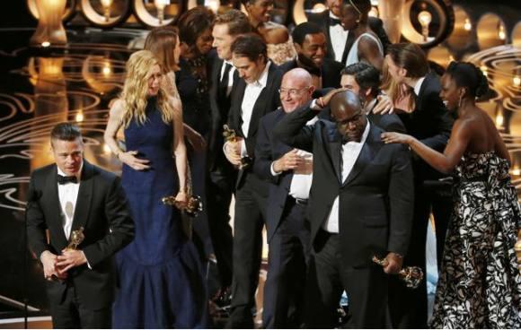 Overblik: Her er alle Oscar-vinderne! Oscar, vinder, Helium, Ellen