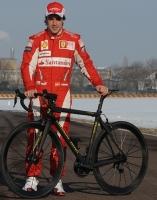 Alonso snart klar med pro-cykelhold ! fernando alonson, f1, formel1, magnussen,